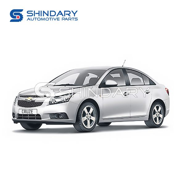 Automotive parts for Chevrolet Cruze