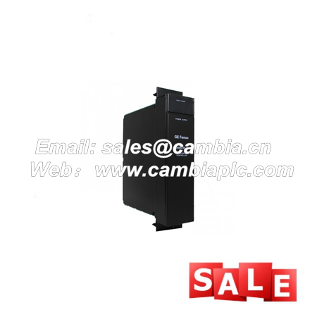 IC698PSA100	GE Fanuc Contact Freely