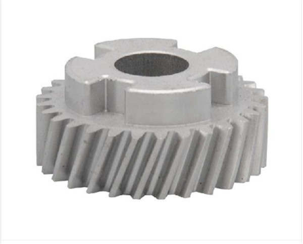 Huizhong no pollution high quality no processing helical gear China manufacturer