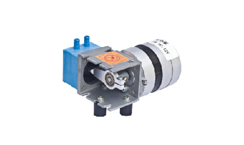 EV MINI VACUUM PUMP M-710
