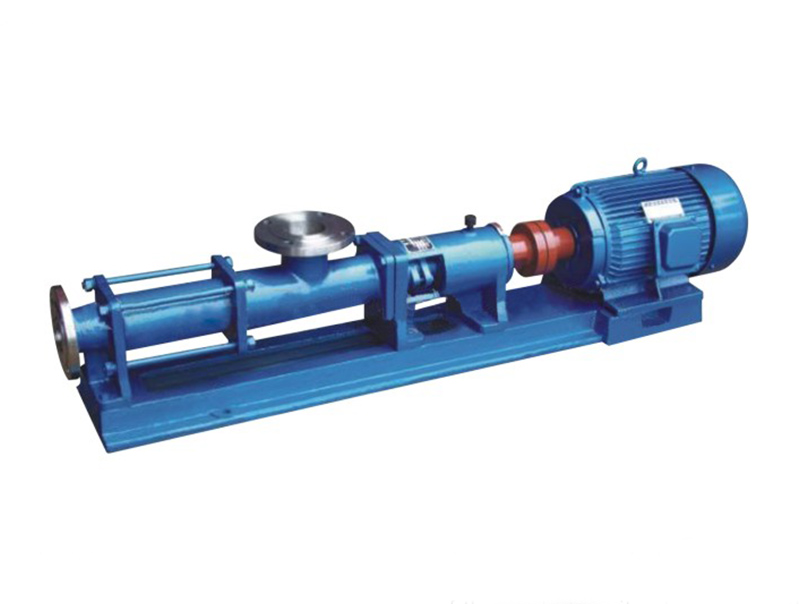 G-type screw pump