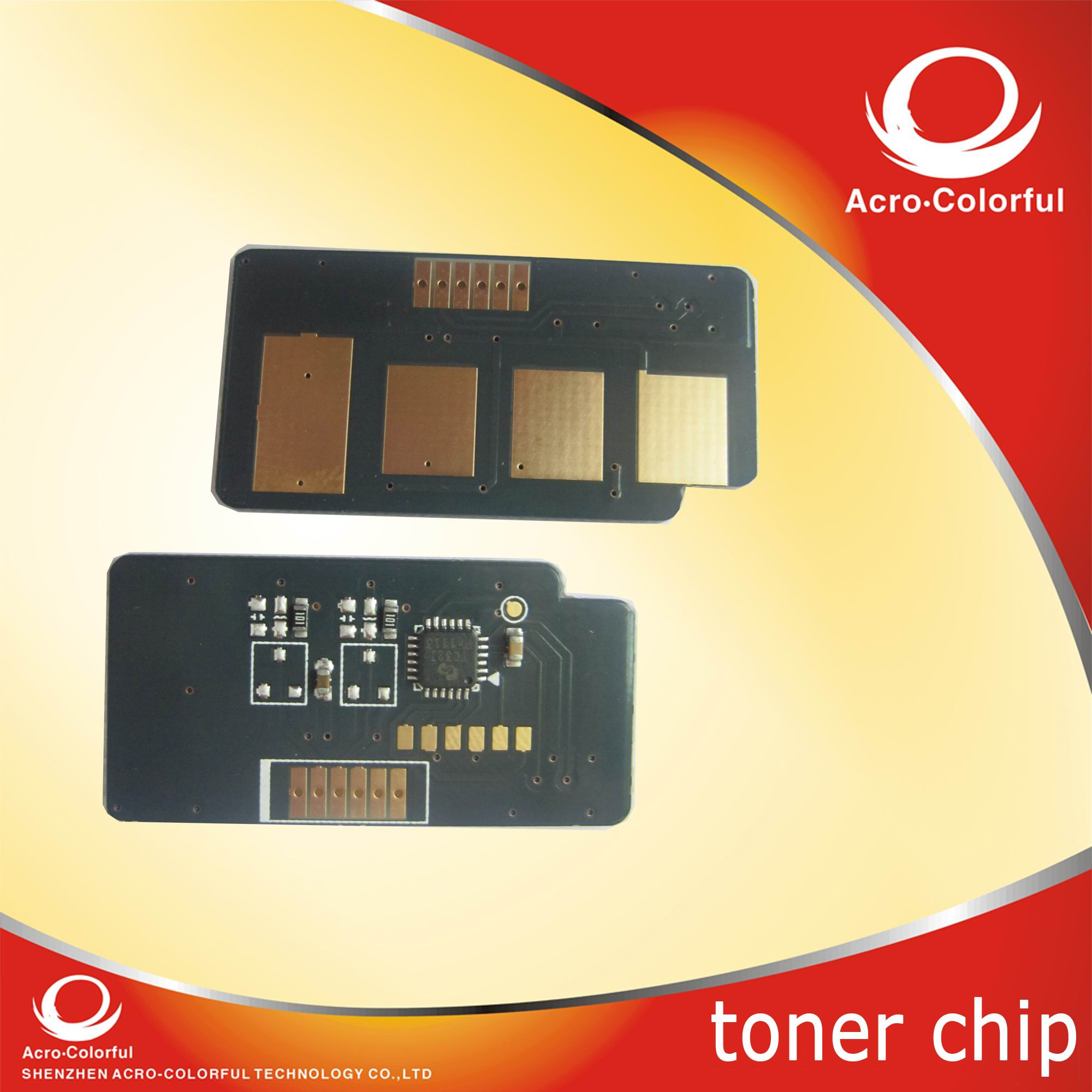Samsung MLT105 printer chip