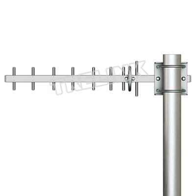 High gain WiFi Yagi Antennas from TreLink