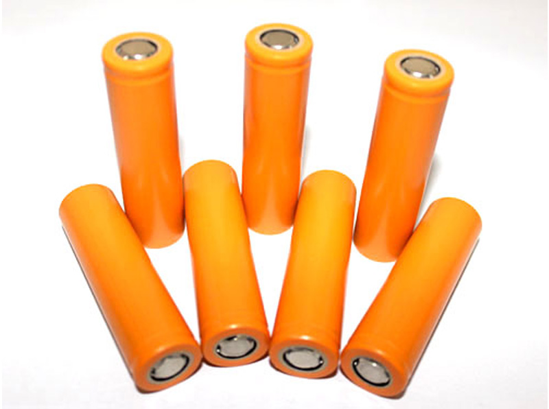 INR18650-2600mAh Li-ion Rechargeable cylindrical battery,2600mAh Li-ion battery,18650 battery ,Long life lithium ion battery