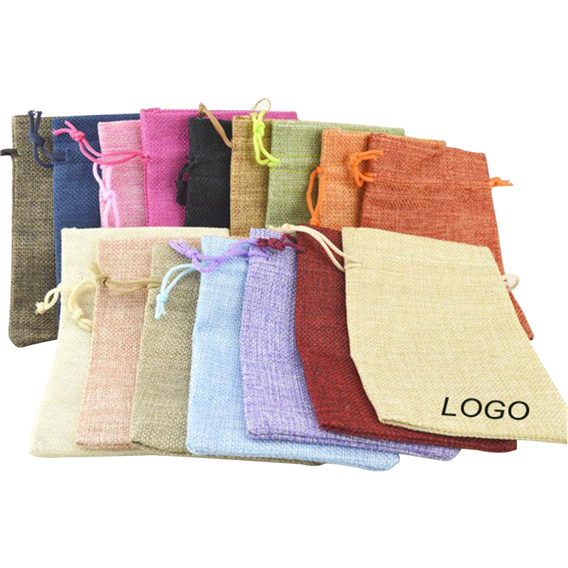 Promotional Mini Burlap Bag,Mini Burlap Bag,Tote Burlap Bag Supplier,POUCH