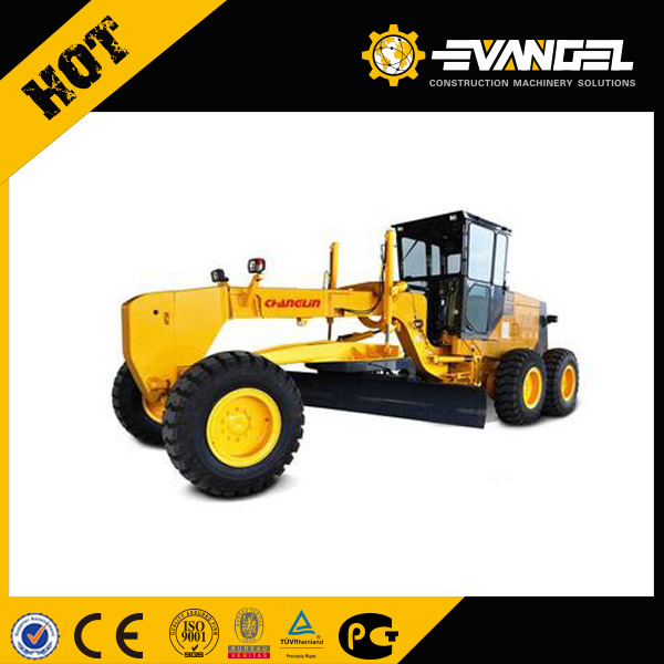 Fashion trend chinese small 12ton 713H Changlin Motor Grader