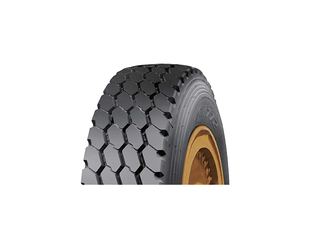OFF-THE-ROAD Tire CM772