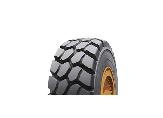 Heavy Vehicle Tire CB763