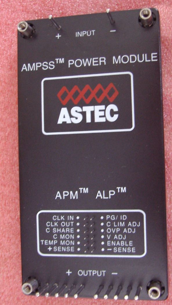 Sell Astec Astec Power Supply