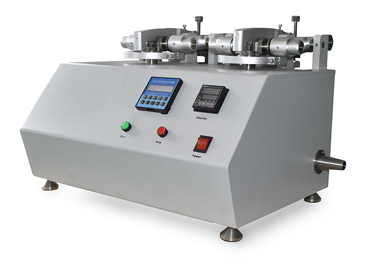 ISO 5470  taber type abrasion and wear test instrument