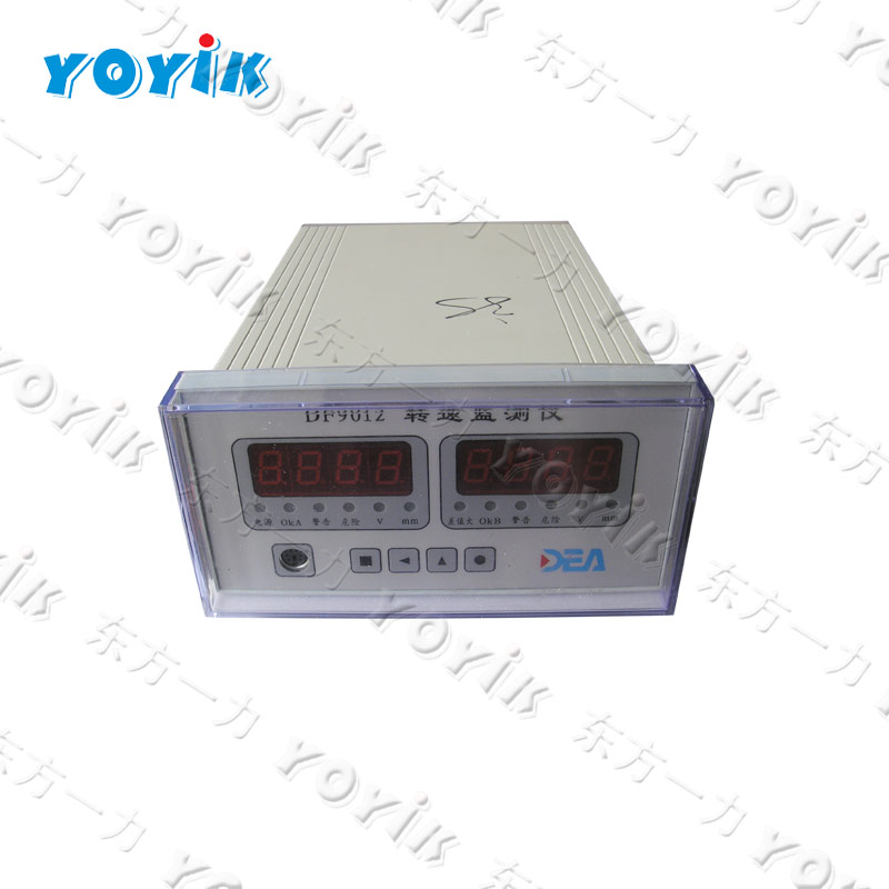YOYIK Rotation Speed Monitor DF9012(DEA)