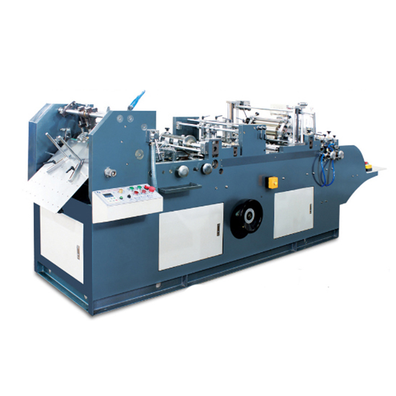 ZF-380 Automatic Envelope making machine