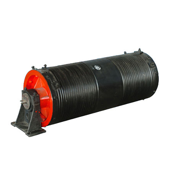 Crane Spare Parts - Electric Winch Steel Wire Rope Drum Reel