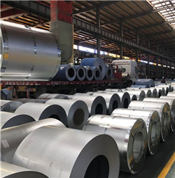 0.4mmx1250mm Galvanized Steel Coil width Z40 regular spangle