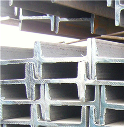 Hot Rolled Q345B Steel I Beam/Universal Beam