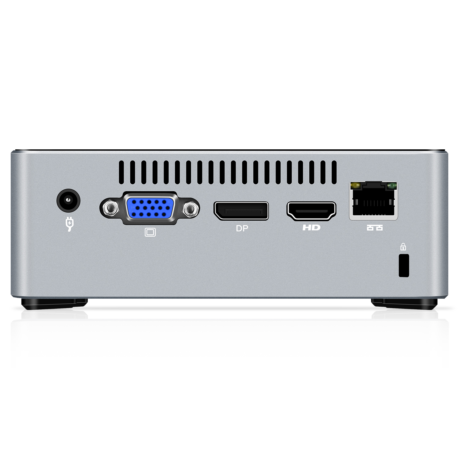 Mini pc with Intel core i3/i5/i7