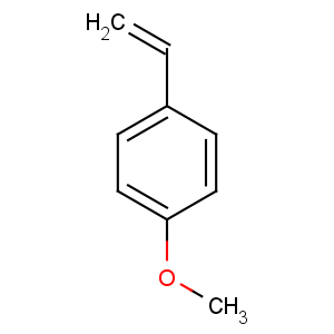 Benzene,1-ethenyl-4-methoxy-