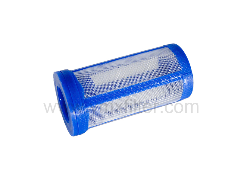 Air Bleed Screen Filter Mesh Formed Filters  Screen Filter Air Bleed  Filters & Baskets