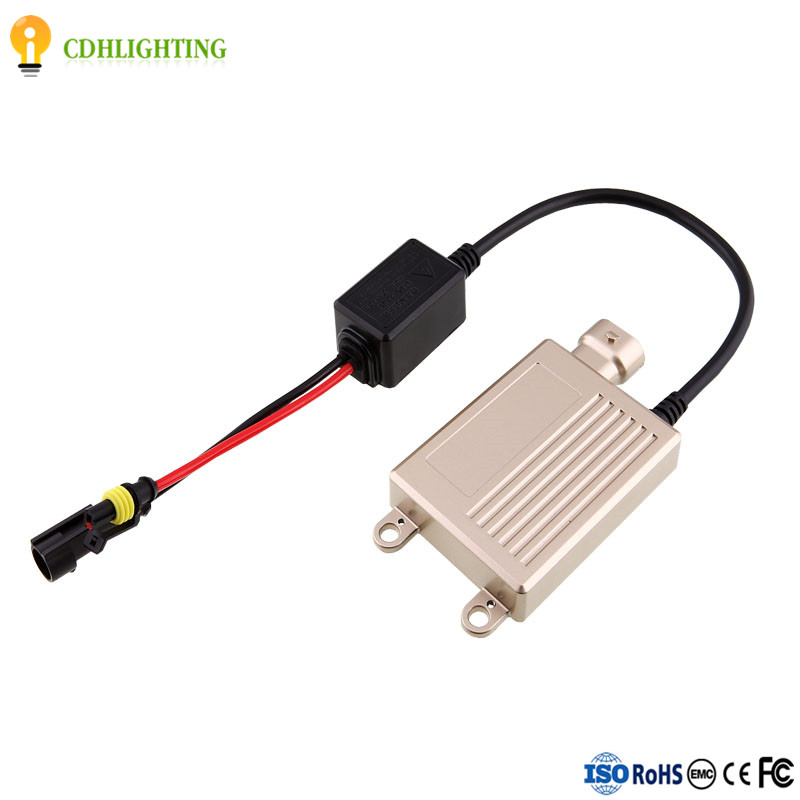 High Quality CDH-14 Super slim 12V 35W Canbus HID