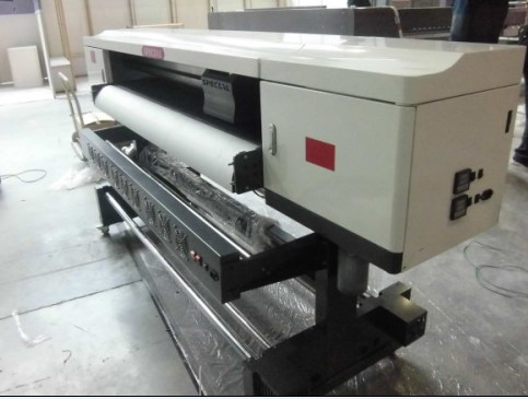 2.5m Eco Solvent Inject Printer