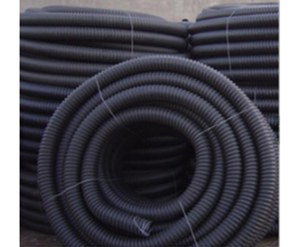 Plastic Bellows/Corrugated Pipe,Plastic Extrusion PC Corrugated Pipe