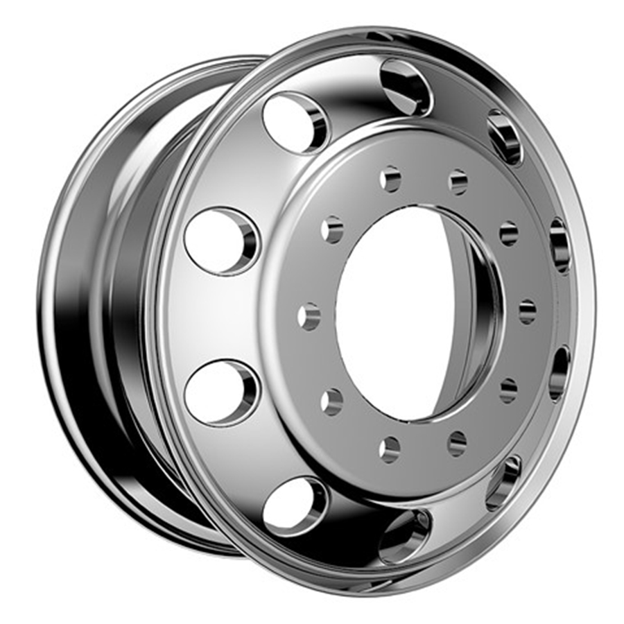Diegowheels 22.5*8.75 Casting Low Pressure Aluminum Alloy Wheels,Casting Aluminum Wheels
