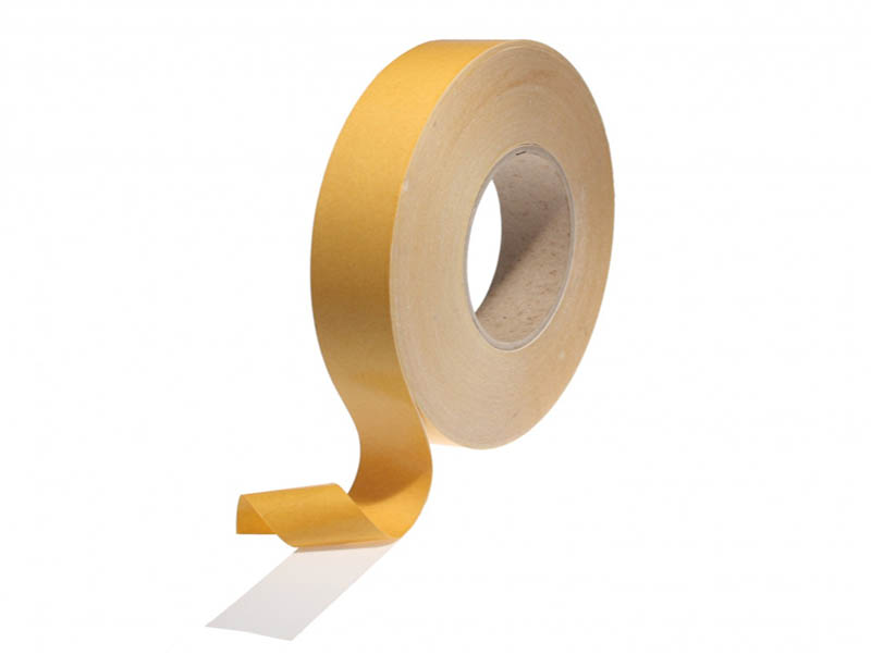 Strong Adhesion PVC Double Sided Tape for Vehicle and Decoration Applications