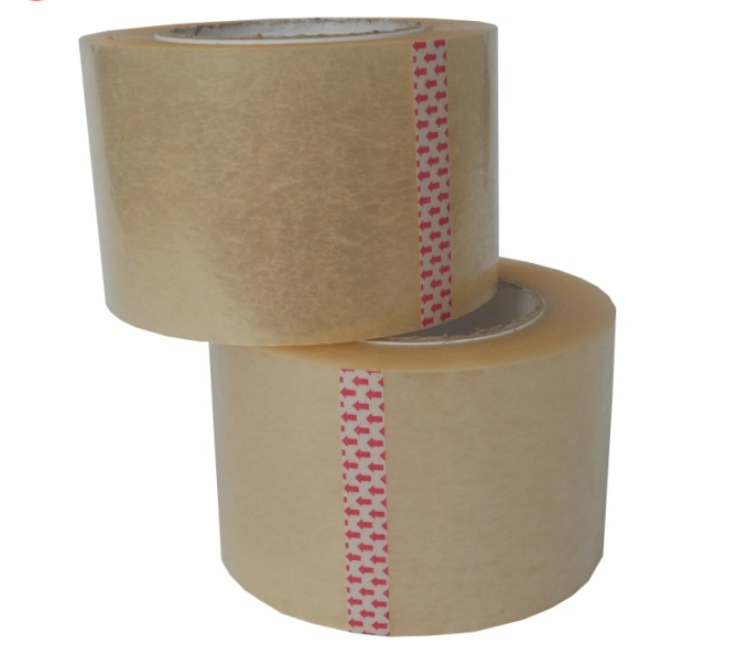 45 micron bopp tape Carton Sealing Use and BOPP Material Tear Tape