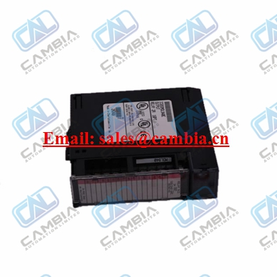 GE FANUC   /   SERIES 90 30 IC693CBL324