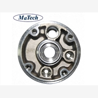 Castof Matech Machinery Manufacture, more professional more