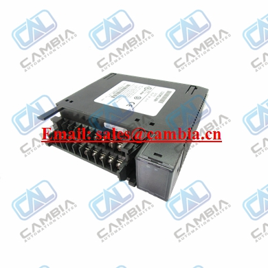 GE FANUC   /   SERIES 90 30 IC693CHS399