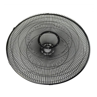 industrial good quality High density radial grill iron fan guard wholesale