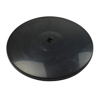 high quality 2.4KG 460mm round base more stable not shaky fan wholesale