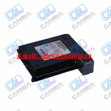 GE Fanuc Series 90-30 IC693MDL632