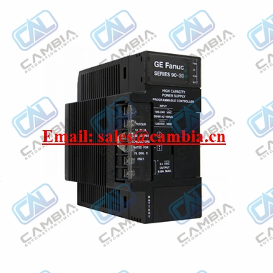 GE Fanuc Series 90-30 IC693MDL240