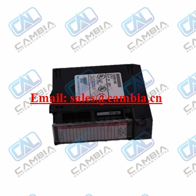 GE Fanuc Series 90-30 IC693MDL655