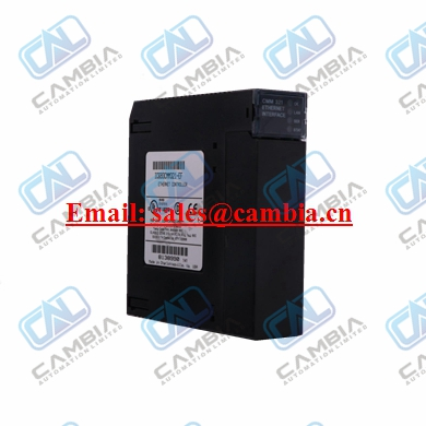 GE Fanuc Series 90-30 IC693MDL653