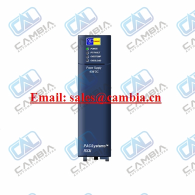 GE Fanuc Series 90-30 IC693MDL734