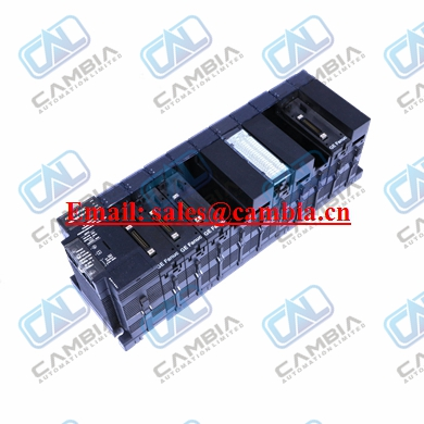 GE Fanuc Series 90-30 IC693MDL930