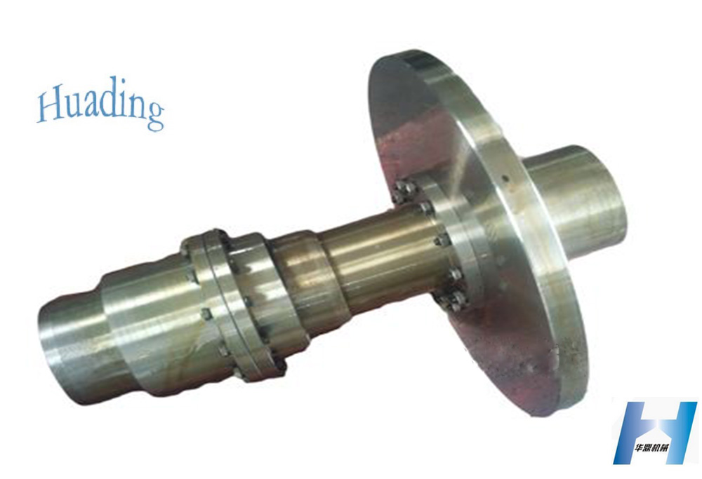 PGCLK Type Drum Gear Coupling With Brake Disc,GEAR COUPLING,Drum Gear Coupling China,Drum Gear Coupling Manufacturer