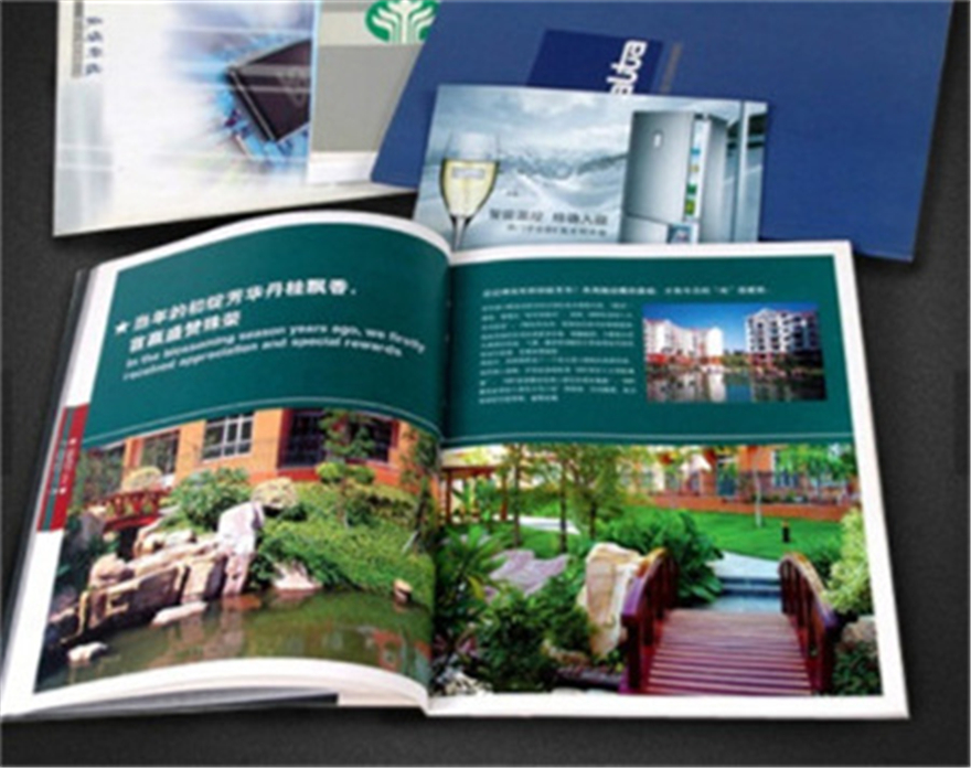 Cheap High quality catalogue printing Supplier