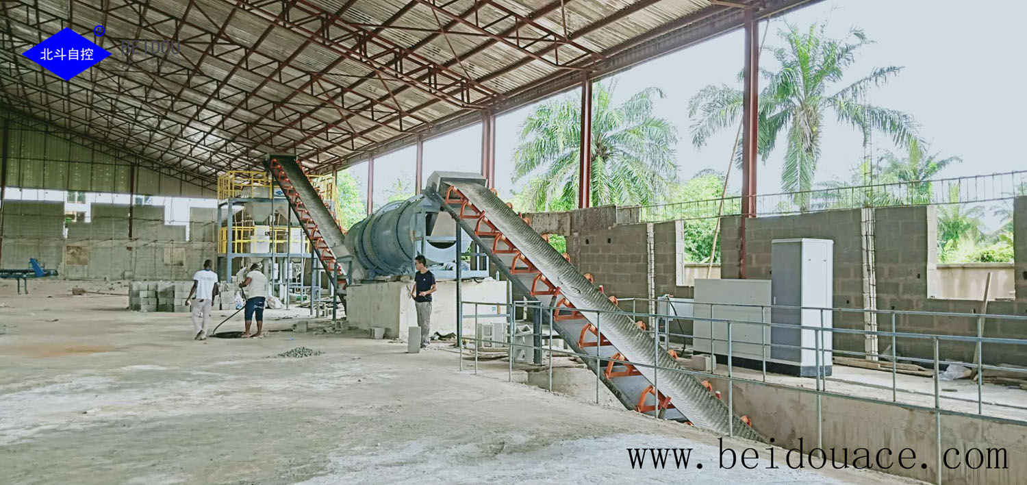 Chemical Fertilizer Machinery
