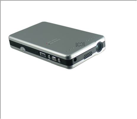 Multimedia Pico Projector MMP2001