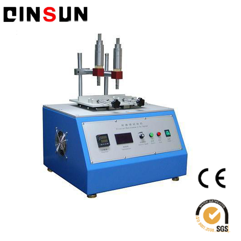 mobile phone coating surface abrasion tester