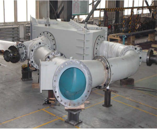 Pelton Runner, Pelton Turbine Generator, Pelton Turbine Forging China manufacturer Supplier