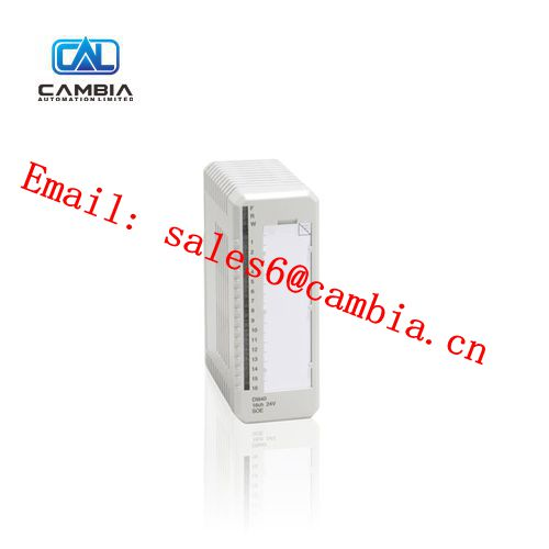 ABB	PM511V16 3BSE011181R1
