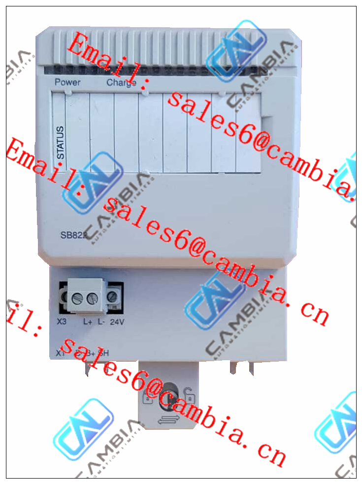 ABB	RLM01 3BDZ000398R1	product guide