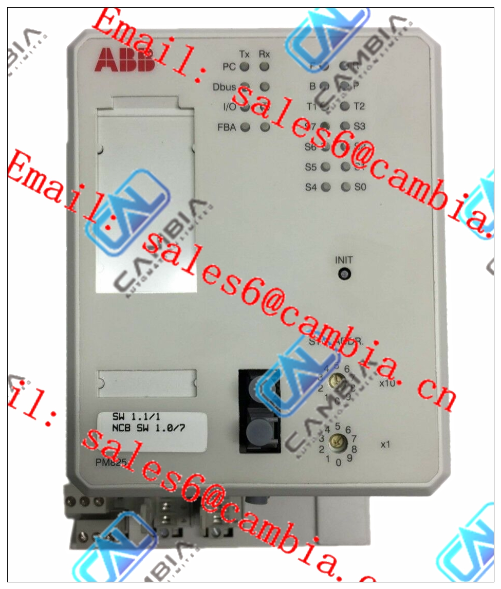 ABB	SAFT 166 APC SAFT166APC	communication