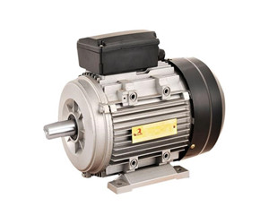 MC Series Single-Phase Aluminum Housing Motor with CE Approved