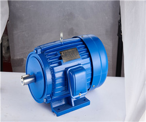 YT Seies Totally Enclosed Fan Cooling Three Phase Electric Motor